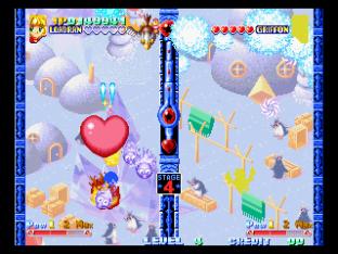 Twinkle Star Sprites Neo Geo 108