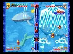 Twinkle Star Sprites Neo Geo 109