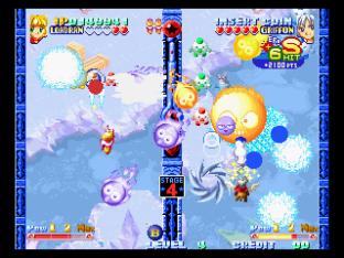 Twinkle Star Sprites Neo Geo 111
