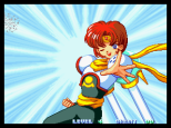 Twinkle Star Sprites Neo Geo 112
