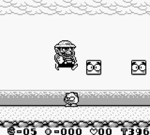 Wario Land - Super Mario Land 3 Game Boy 05
