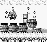 Wario Land - Super Mario Land 3 Game Boy 07