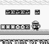 Wario Land - Super Mario Land 3 Game Boy 08