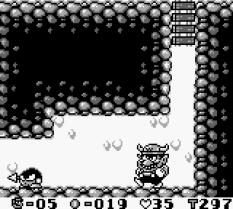 Wario Land - Super Mario Land 3 Game Boy 10