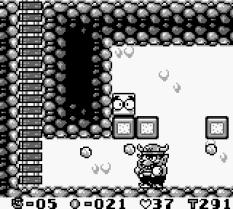 Wario Land - Super Mario Land 3 Game Boy 11