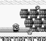Wario Land - Super Mario Land 3 Game Boy 14