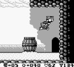 Wario Land - Super Mario Land 3 Game Boy 16