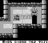 Wario Land - Super Mario Land 3 Game Boy 17