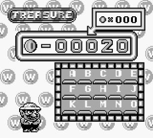 Wario Land - Super Mario Land 3 Game Boy 20