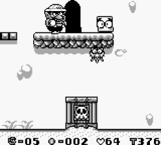 Wario Land - Super Mario Land 3 Game Boy 21
