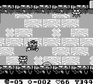Wario Land - Super Mario Land 3 Game Boy 23