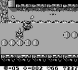 Wario Land - Super Mario Land 3 Game Boy 24