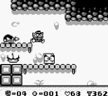 Wario Land - Super Mario Land 3 Game Boy 27