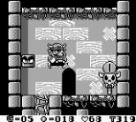 Wario Land - Super Mario Land 3 Game Boy 28