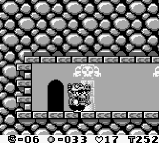 Wario Land - Super Mario Land 3 Game Boy 31