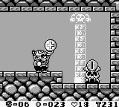 Wario Land - Super Mario Land 3 Game Boy 33