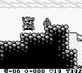 Wario Land - Super Mario Land 3 Game Boy 34