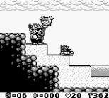 Wario Land - Super Mario Land 3 Game Boy 37