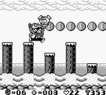 Wario Land - Super Mario Land 3 Game Boy 38