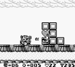 Wario Land - Super Mario Land 3 Game Boy 40