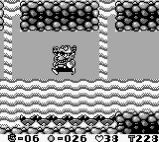 Wario Land - Super Mario Land 3 Game Boy 42
