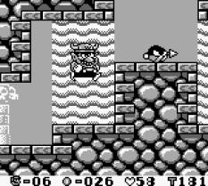 Wario Land - Super Mario Land 3 Game Boy 43