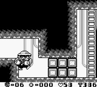 Wario Land - Super Mario Land 3 Game Boy 45