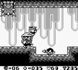 Wario Land - Super Mario Land 3 Game Boy 48