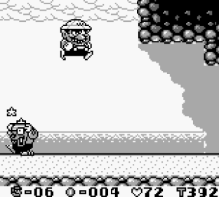 Wario Land - Super Mario Land 3 Game Boy 53