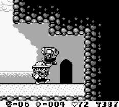 Wario Land - Super Mario Land 3 Game Boy 54