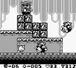 Wario Land - Super Mario Land 3 Game Boy 58