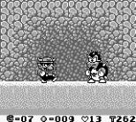 Wario Land - Super Mario Land 3 Game Boy 60
