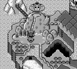 Wario Land - Super Mario Land 3 Game Boy 62