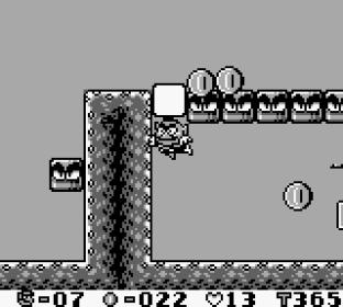 Wario Land - Super Mario Land 3 Game Boy 64