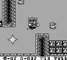 Wario Land - Super Mario Land 3 Game Boy 65