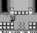 Wario Land - Super Mario Land 3 Game Boy 74