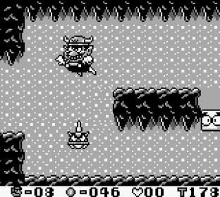 Wario Land - Super Mario Land 3 Game Boy 75