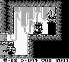 Wario Land - Super Mario Land 3 Game Boy 77