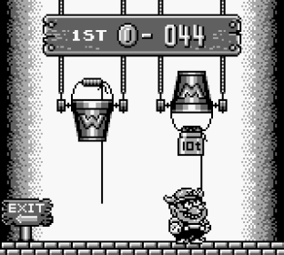 Wario Land - Super Mario Land 3 Game Boy 78
