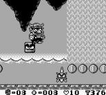 Wario Land - Super Mario Land 3 Game Boy 79