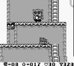 Wario Land - Super Mario Land 3 Game Boy 80