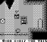 Wario Land - Super Mario Land 3 Game Boy 81