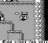 Wario Land - Super Mario Land 3 Game Boy 82