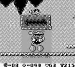 Wario Land - Super Mario Land 3 Game Boy 84