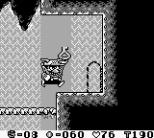 Wario Land - Super Mario Land 3 Game Boy 85