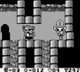 Wario Land - Super Mario Land 3 Game Boy 90