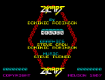 Zynaps ZX Spectrum 02