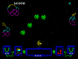Zynaps ZX Spectrum 08