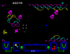 Zynaps ZX Spectrum 11