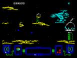 Zynaps ZX Spectrum 15